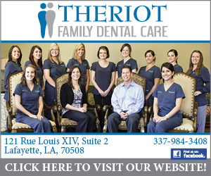 Theriot Family Dental Care