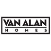 Van Alan Homes Logo