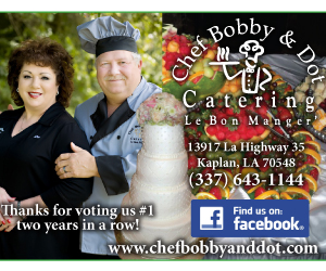 13917 La Highway 35, Kaplan, LA 70548