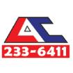 Louisiana Auto Collision Logo