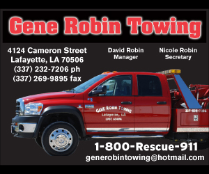 Gene Robin Towing Service