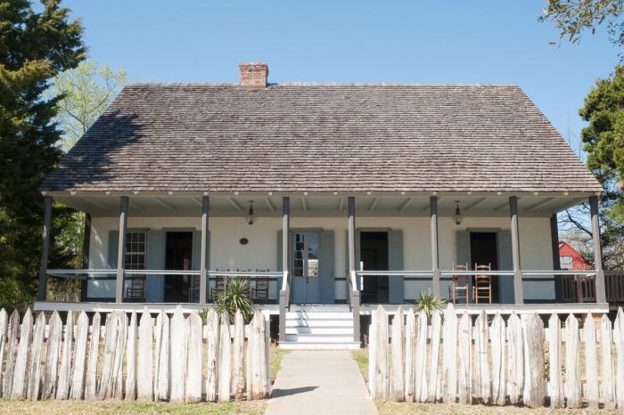 Vermilionville Historic Village Lafayette Locals Love Us