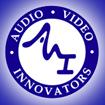 Audio Video Innovators Logo