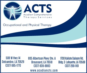 ACTS, Acadian Comprehensive Therapy Services,