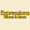 Expressions Floors and More Logo