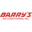 Barry's Air Conditioning Logo