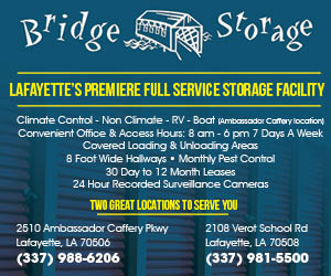 Bridge Storage