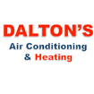 Dalton's AC & Heating Logo