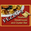 Fezzo's Seafood, Steakhouse and Oyster Bar Logo