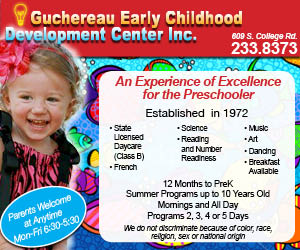 Guchereau Early Childhood