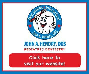 John A. Hendry, DDS