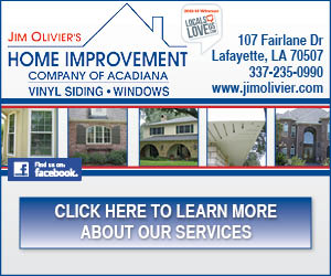 Jim Olivier's Home Improvement
