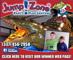 Jump Zone 