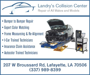 Landry's Collision Center
