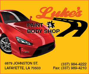 LUKE'S PAINT & BODY SHOP