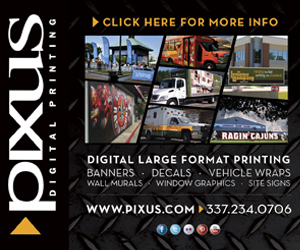 Pixus Digital Printing