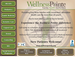 Wellness Pointe