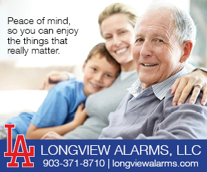 Longview Alarms