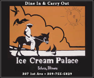Ice Cream Palace