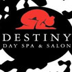 Destiny Day Spa & Salon Logo