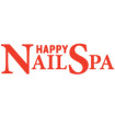 Happy Nails Spa Logo