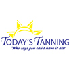 Today's Tanning Logo