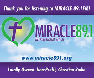 Listen to MIRACLE 89.1 FM