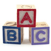 ABC Pre-School & Child Care Logo