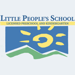 Little Peoples School-Glenwood Logo