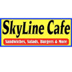 SkyLine Cafe Logo