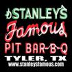 Stanley's Famous Pit BBQ Logo