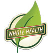 Whole Health Logo