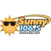 106.5 FM KOOI Logo