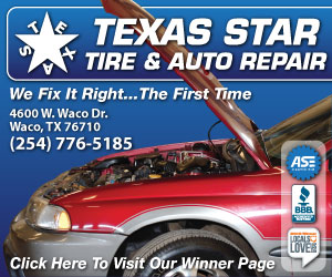 Texas Star Tire & Auto