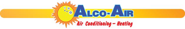Alco Air Top Banner