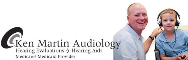 Ken Martin Audiology