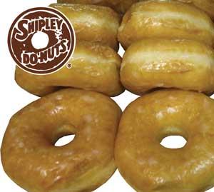 donut shipley