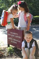 alpine christian academy
