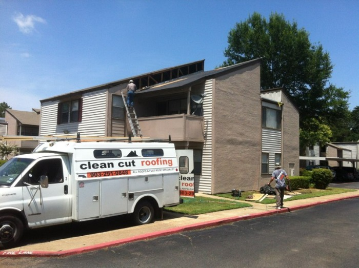 Clean Cut Roofing Amp Restoration Longview Locals Love Us