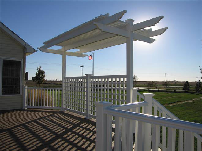 Lovewell Fence Amp Deck Quad Cities Locals Love Us