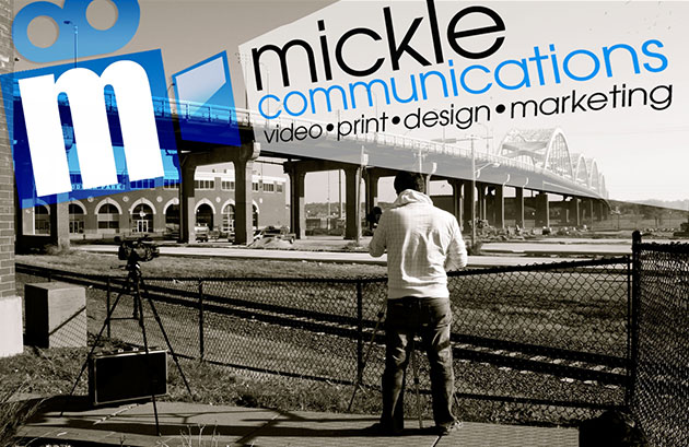 Mickle Communications - Video, print, design, marketing