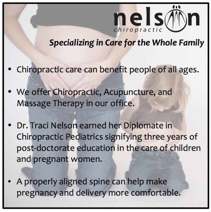 photo of Nelson Chiropractic