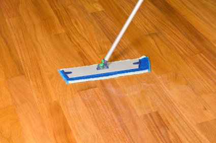 Cleaning Wood Floors Stunning How To Clean Laminate Flooring And