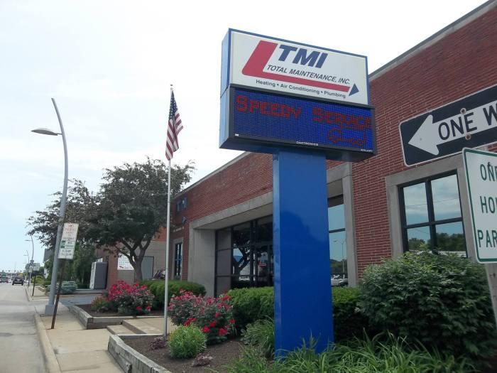 Tmi Total Maintenance Inc Quad Cities Locals Love Us