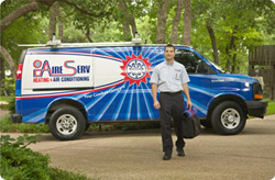 Aire Serv, meeting all your air and heating needs!