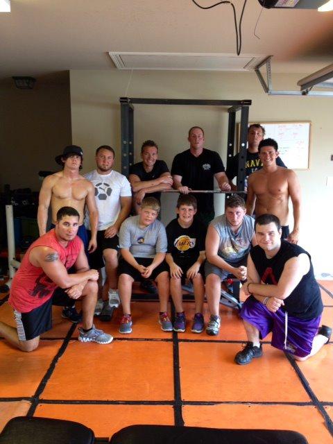 Christ Fit Gym Shreveport Bossier Locals Love Us