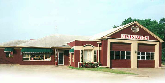 Firestation Auto Center