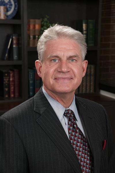 Gary Howell-President