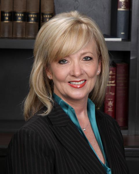 Pam Golsan-Marketing Manager
