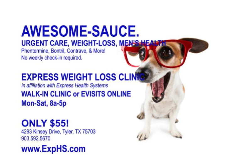 Express Weight Loss Clinic | Tyler ♥ Locals Love Us